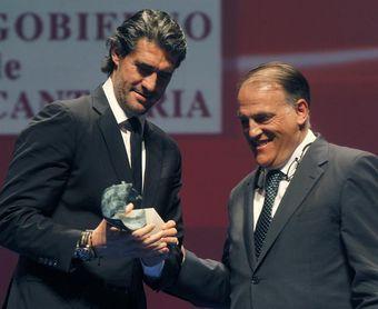Caminero, director deportivo del Málaga para las tres próximas temporadas