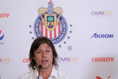 Matías Almeyda, el soñador de pelo largo que cambió el código del Guadalajara