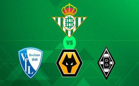 El Betis jugará la H-Hotels Cup el 22 de julio.