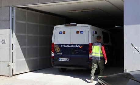 Tres jugadoras del Santa Teresa investigadas en la operación de amaños de partidos
