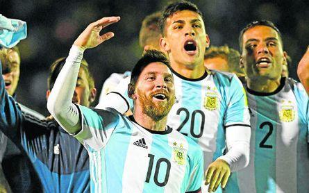 La 'última' oportunidad de gloria para Messi