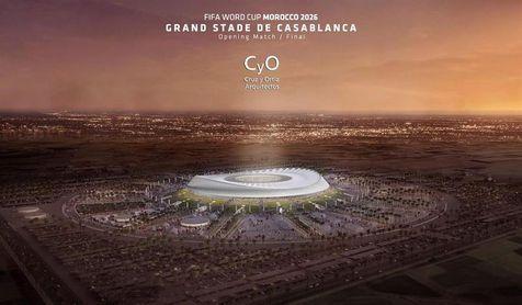 Marruecos presentará su candidatura para el Mundial de 2030, según un diario