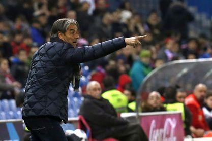 El Deportivo oficializa la contratación de Natxo González como técnico