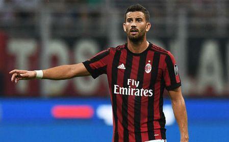 """""""Musacchio está contento en el Milan"""""""