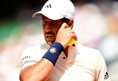 """Verdasco: """"En España si no ganas Roland Garros o eres número 1 eres malísimo"""""""