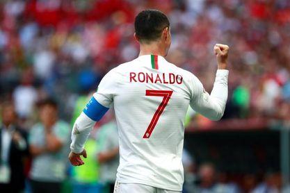 1-0. La ley de Cristiano Ronaldo