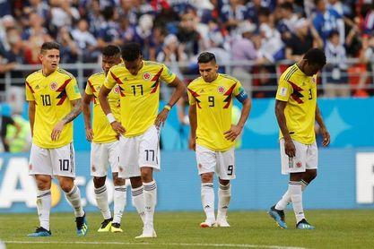 Las claves del estreno con derrota de Colombia