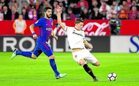 Sport: Lenglet será fichaje del Barcelona el 1 de julio