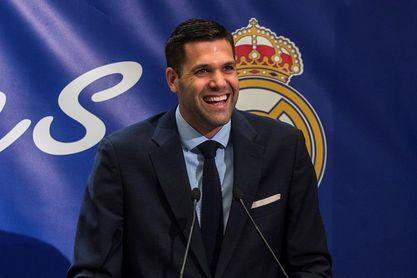 """Reyes: """"Este equipo no se viene abajo nunca"""""""