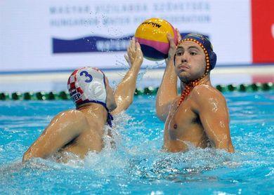 4-9. España gana a Australia y se medirá a Montenegro en semifinales