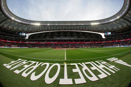 El Atlético de Madrid tendrá una placa conmemorativa en el sitio donde nació