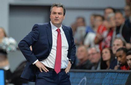 Sergio Valdeolmillos, nuevo entrenador del Gipuzkoa Basket