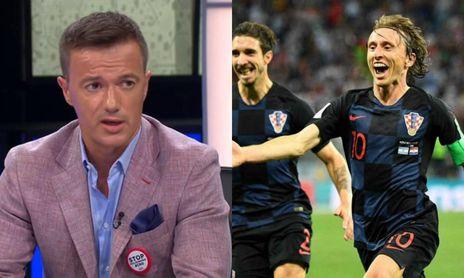 """Jelicic da las claves de Croacia: """"Tiene el mejor centro del campo"""""""