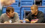 Juanma Rodríguez, nuevo director deportivo del Betis Baloncesto