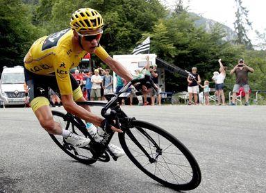 El Tour de Francia acepta a Froome, después del dictamen de la UCI
