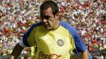 Cuautémoc Blanco, el chico malo del fútbol mexicano con traje de Gobernador