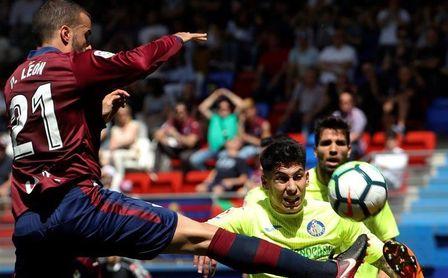 El Getafe cede al Albacete Balompié al defensor uruguayo Mathias Olivera