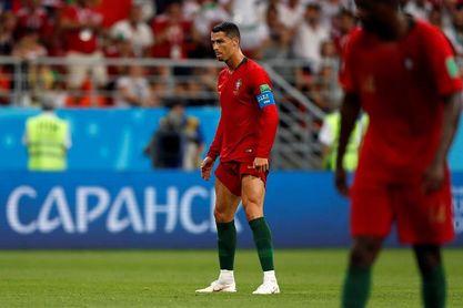 Cristiano Ronaldo, el que más publicaciones y comentarios generó en VK