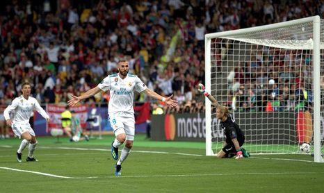 """Benzema celebra 9 años en el Real Madrid: """"Orgulloso de defender este escudo"""""""