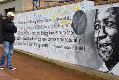 Madrid será sede de la segunda edición de la Nelson Mandela Race