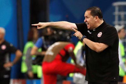 El seleccionador de Túnez pide rescindir el contrato para irse a Catar