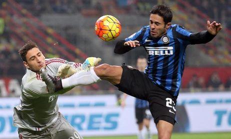 El Inter traspasa al ítalo-brasileño Eder al Jiangsu chino