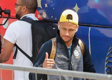 El Real Madrid no tiene previsto realizar oferta alguna por Neymar