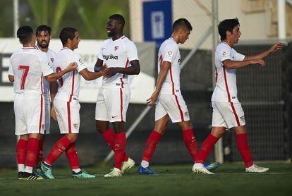 Bournemouth 0-1 Sevilla FC: Así lo vivimos en directo