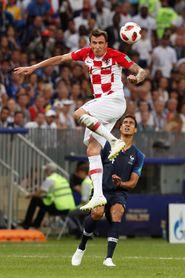 Lopetegui felicita a Varane y muestra su admiración por Modric y Kovacic