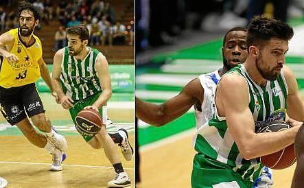 Mikel Uriz y Josep Franch no seguirán en el Betis Baloncesto