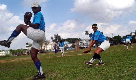 Puerto Rico anuncia la selección que jugará en el Mundial de Béisbol Femenino