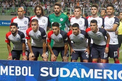 1-0. San Lorenzo vence a Racing de Córdoba y pasa a dieciseisavos de final