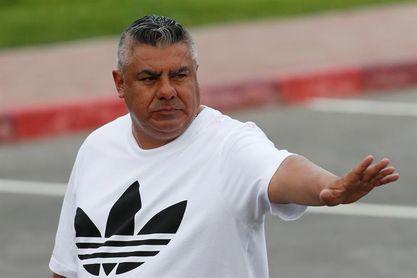 La AFA pretende establecer una sede de reclutamiento de jugadores en Marbella
