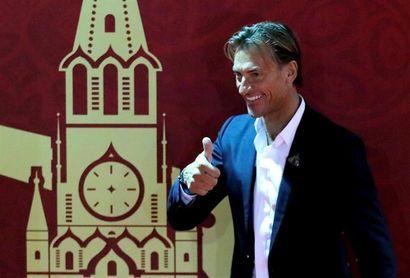 Renard promete que no dejará Marruecos por ninguna otra selección africana