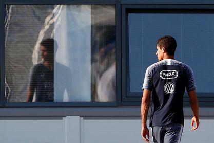 "Varane: ""Me molesta que me digan que tengo que ser como Sergio Ramos"""