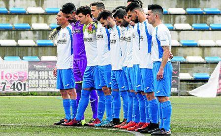 El nuevo Alcalá empezará a tomar forma con el paso de los próximos días.