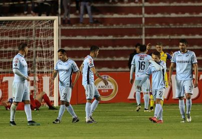 Un acuerdo de última hora desbloquea el inicio del torneo Clausura boliviano