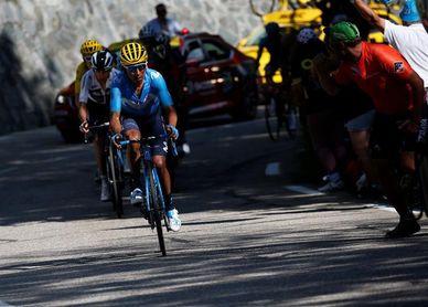 """Quintana: """"La salida ha sido más rápida de lo que esperábamos"""""""