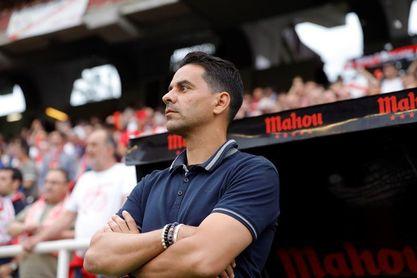 El Rayo inicia su concentración en Marbella con 22 futbolistas