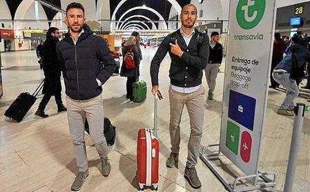 Pese a no ofrecer su mejor nivel, Pizarro jugó bastante en el Sevilla y con los tres técnicos que tuvo.