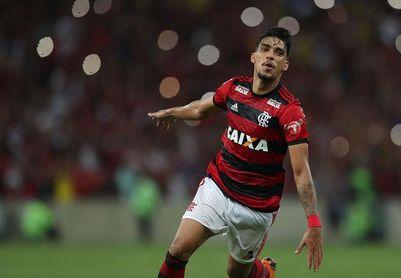 El Flamengo mantiene el liderato y Sao Paulo sigue su estela en liga brasileña