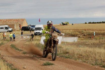 Michael Metge gana la Baja con solo 21 segundos de ventaja sobre Pedrero