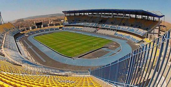 OFICIAL: La Supercopa se jugará en Tánger