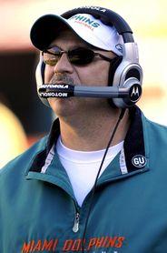 Muere el entrenador de línea ofensiva de los Vikings