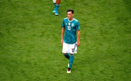 La renuncia de Özil a la selección alemana reaviva el debate sobre la integración