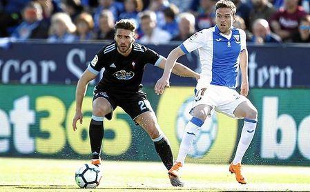 Sergi Gómez está a un paso de convertirse en el cuarto fichaje del Sevilla FC 18/19.