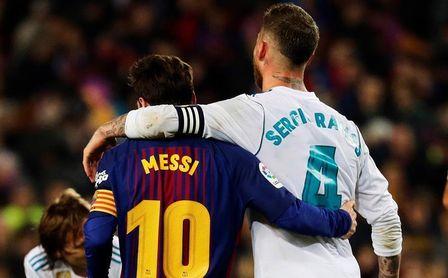 Barça-Alavés, Real Madrid-Getafe y Valencia-Atlético en la primera jornada