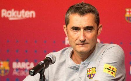 """Valverde: """"La baja de Cristiano es importante, como la de Andrés para nosotros"""""""