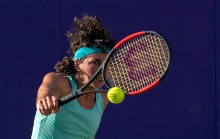 Carla Suárez supera la primera ronda en Montreal
