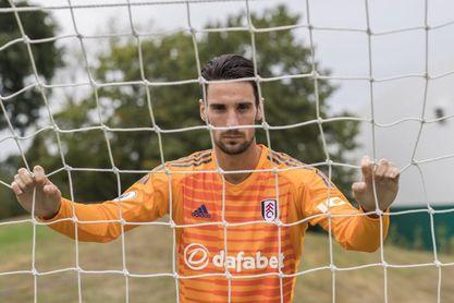 Oficial: Sergio Rico, cedido al Fulham